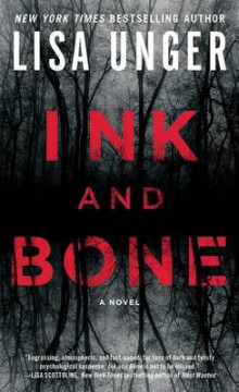 Ink and Bone av Lisa Unger (Heftet)