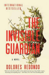The Invisible Guardian av Dolores Redondo (Innbundet)