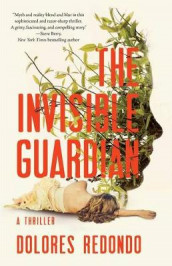 The Invisible Guardian av Dolores Redondo (Heftet)