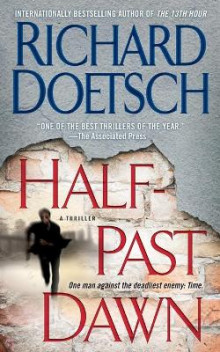 Half-Past Dawn av Richard Doetsch (Heftet)