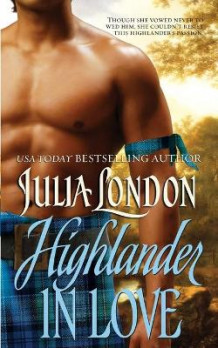 Highlander in Love av Julia London (Heftet)