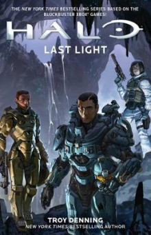 Halo: Last Light av Troy Denning (Heftet)