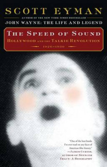 The Speed of Sound av Scott Eyman (Heftet)