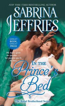 In the Prince's Bed av Sabrina Jeffries (Heftet)