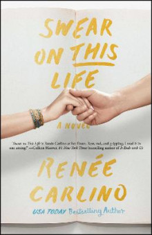 Swear on This Life av Renee Carlino (Heftet)