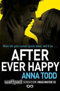 After ever happy av Anna Todd (Heftet)