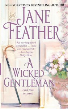 A Wicked Gentleman av Jane Feather (Heftet)