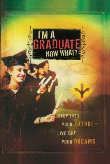 I'm a Graduate Now What? av Howard Books (Heftet)