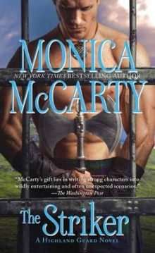 The Striker av Monica McCarty (Heftet)