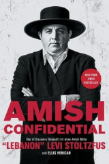 Omslag - Amish Confidential