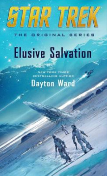Elusive Salvation av Dayton Ward (Heftet)