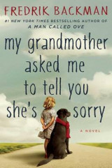 Omslag - My Grandmother Asked Me to Tell You She's Sorry