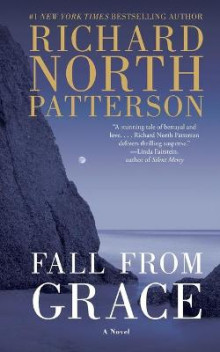 Fall from Grace av Richard North Patterson (Heftet)