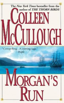 Morgan's Run av Colleen McCullough (Heftet)