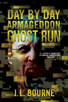 Ghost Run av J. L. Bourne (Heftet)