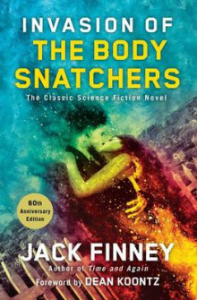 Invasion of the Body Snatchers av Jack Finney (Heftet)