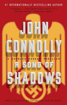 A Song of Shadows av John Connolly (Heftet)