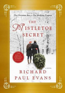 The Mistletoe Secret av Richard Paul Evans (Innbundet)