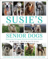 Omslag - Susie's Senior Dogs