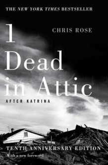 1 Dead in Attic av Chris Rose og Chris Rose (Heftet)