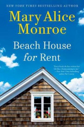 Beach House for Rent av Mary Alice Monroe (Heftet)