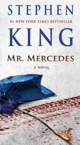 Omslag - Mr. Mercedes