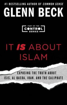 It Is about Islam av Glenn Beck (Heftet)