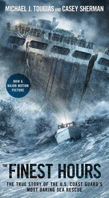 The Finest Hours av Michael J Tougias og Casey Sherman (Heftet)