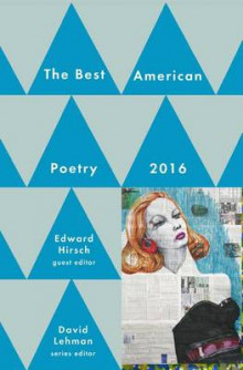 Best American Poetry av David Lehman og Edward Hirsch (Heftet)