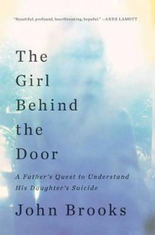 The Girl Behind the Door av John Brooks (Heftet)