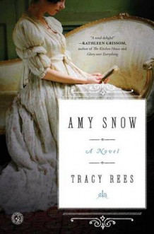 Amy Snow av Tracy Rees (Heftet)