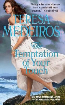 The Temptation of Your Touch av Teresa Medeiros (Heftet)