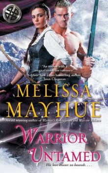 Warrior Untamed av Melissa Mayhue (Heftet)
