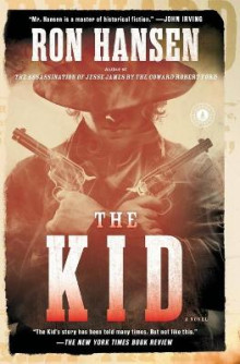 The Kid av Ron Hansen (Heftet)