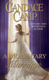 A Momentary Marriage av Candace Camp (Heftet)