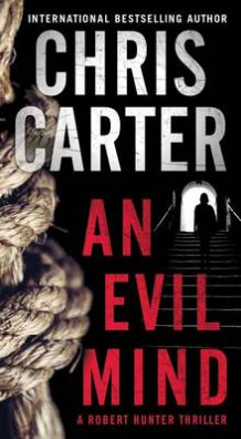 An Evil Mind av Chris Carter (Heftet)
