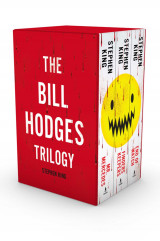 Omslag - The Bill Hodges trilogy