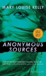 Omslag - Anonymous Sources