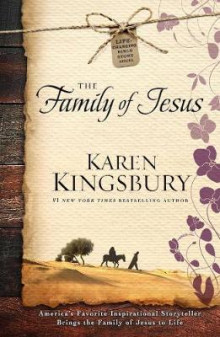 The Family of Jesus av Karen Kingsbury (Heftet)