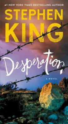 Desperation av Stephen King (Heftet)