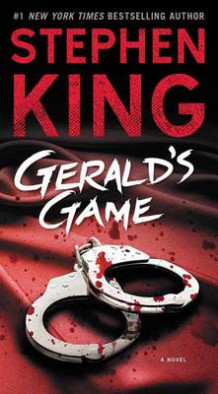 Gerald's Game av Stephen King (Heftet)