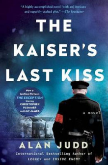 The Kaiser's Last Kiss av Alan Judd (Heftet)