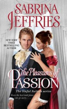 The Pleasures of Passion av Sabrina Jeffries (Heftet)