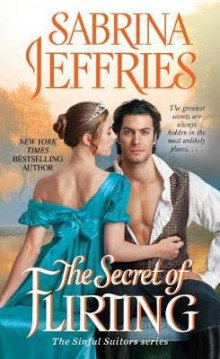 The Secret of Flirting av Sabrina Jeffries (Heftet)