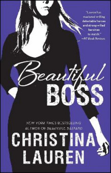 Beautiful Boss av Christina Lauren (Heftet)