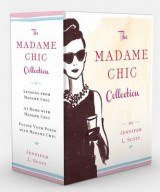 Omslag - The Madame Chic Collection