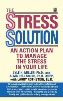 The Stress Solution av Jim Miller (Heftet)
