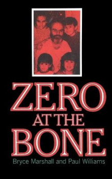 Zero at the Bone av Williams (Heftet)