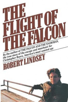 Flight of the Falcon av Robert Lindsey og Robert Lindsey (Heftet)