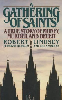 A Gathering of Saints av Robert Lindsey (Heftet)